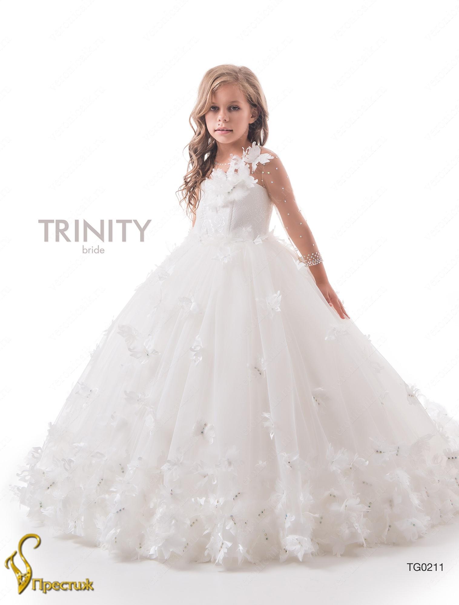 Сбор заказов. Распродажа. Праздничные, красивые платьица для ваших принцесс VeronicaiK - 48. В гостях у сказки