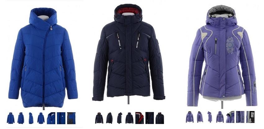 Fashion куртки-59. Разнообразная женская верхняя одежда на осень, зиму, весну, от 38-го до 66-го размера. Есть распродажа, скидки до 50%!