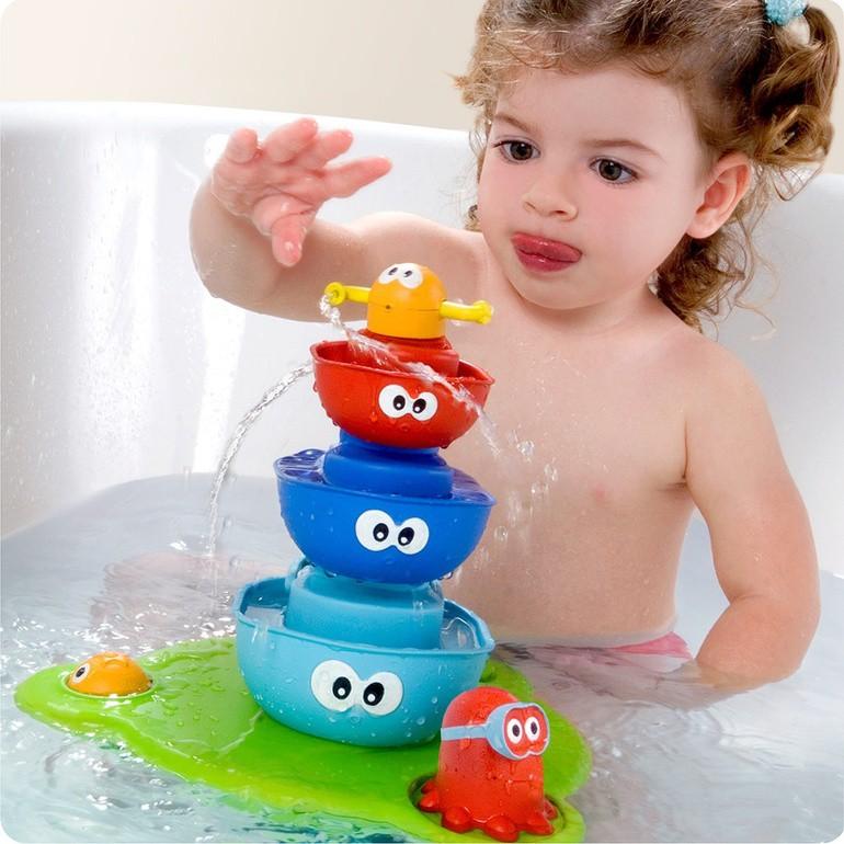 Сбор заказов. Игрушка как искусство. Ура! Возвращение Yookidoo - это лучшие игрушки для ванной. Развивающие игрушки
