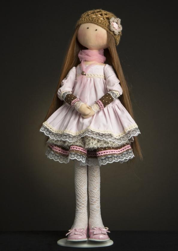 Сбор заказов. Очаровательные интерьерные куклы своими руками. Наборы для шитья кукол и зверушек. А также волосы, обувь и ткань для создания кукол. Выкуп-8