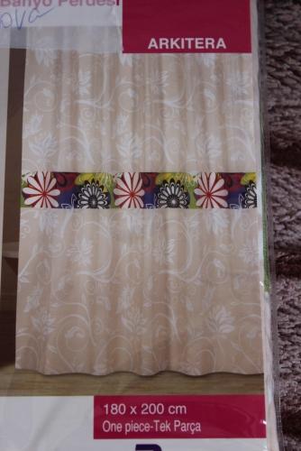 Сбор заказов.Турецкие шторы для ванной привнесут в вашу ванную комнату атмосферу романтики, изысканности и роскоши-2