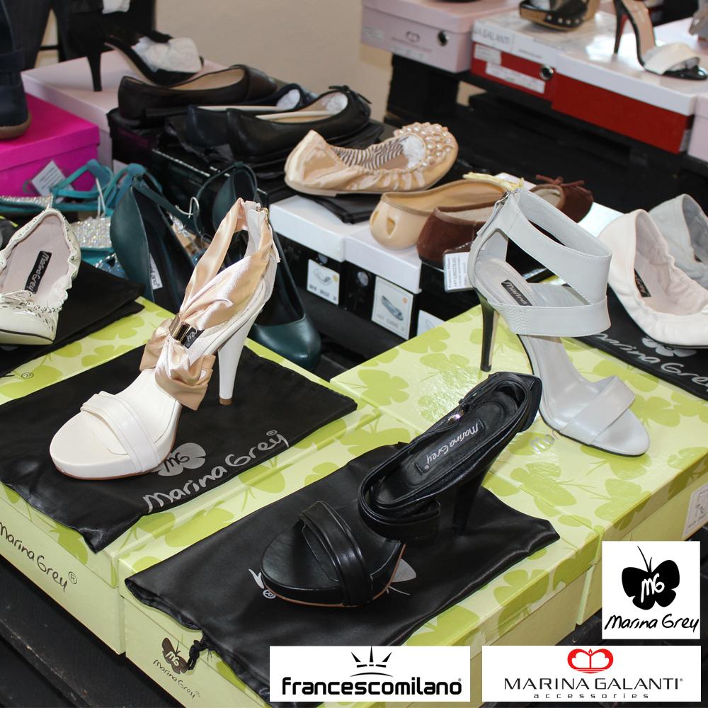 Сбор заказов. Евросток!!! Женская обувь европейских производителей по бросовым ценам. Ликвидация коллекции от 299 руб. Без рядов - 4