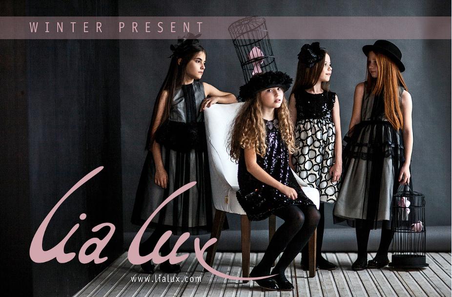 Сбор заказов. Только для девочек! Одежда от LiaLux - признак хорошего вкуса. Вещи, которые хочется покупать! 2 выкуп