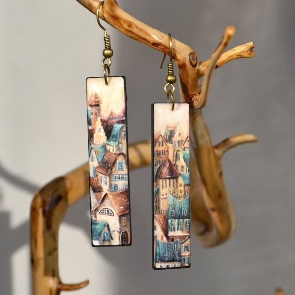 Сбор заказов. Любимый бренд НечегоНадеть. Handmade коллекции необычных украшений. Хотите быть в центре внимания-заходите. Выкуп 2