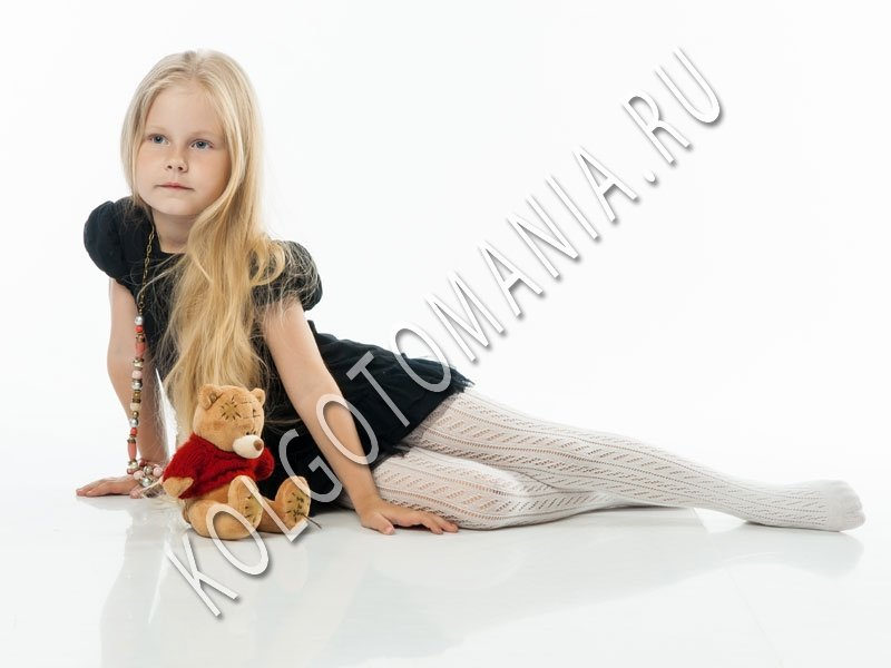 Сбор заказов. Колготки, лосины, носочки, трусики для любимых деток по низкой цене-27.Галерея.