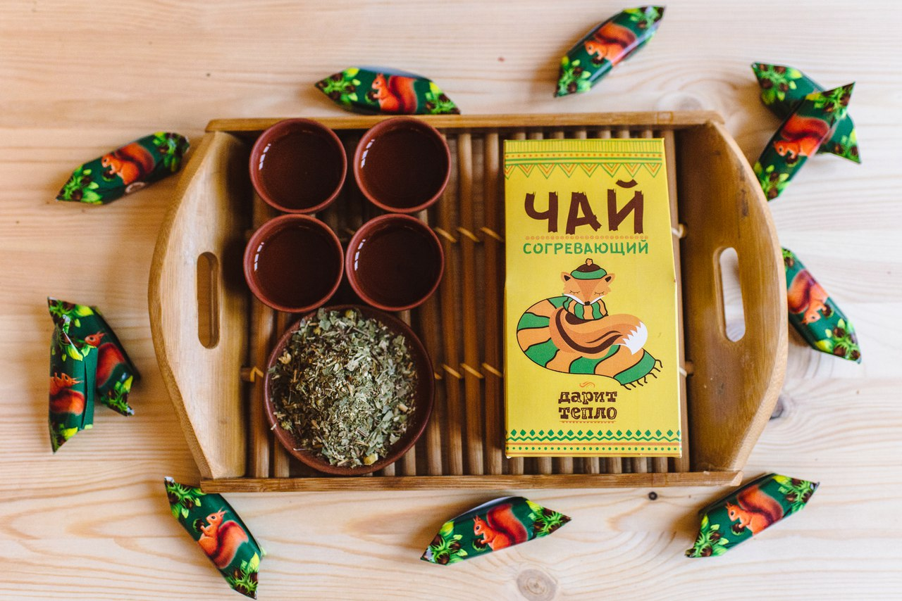 Сбор заказов. Уникальный подарочный чай . Чайные подарки для самых разных людей и на любые случаи жизни