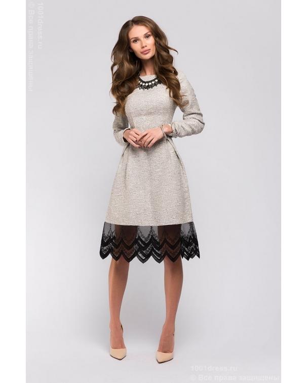 Сбор заказов. 1001 Dress - тысяча платьев для яркой Тебя! Выкуп 34
