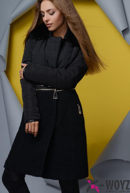 Сбор заказов. Грандиозная распродажа X-voyz. Зимние куртки, пальто, кардиганы. Появилась новая коллекция осенних пальто, а также шикарная зимняя коллекция. Выкуп 13.