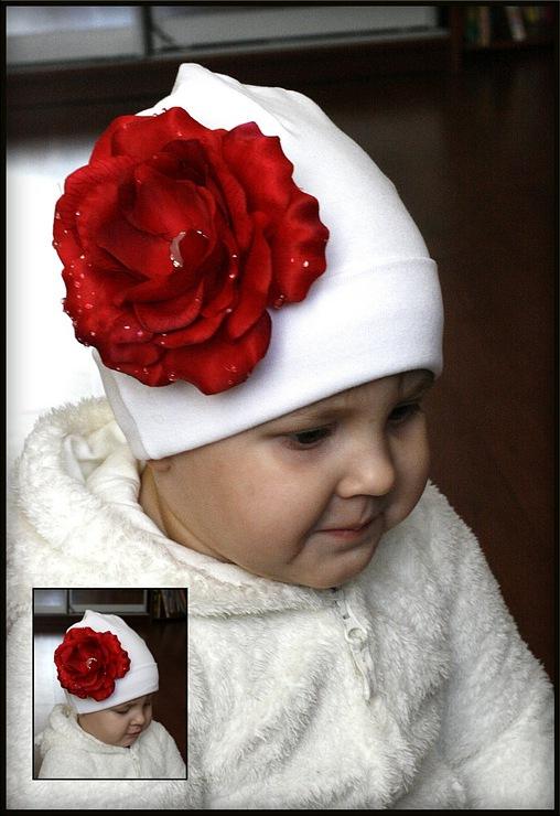 Сбор заказов. По просьбам участников! Ваша дочка не останется без внимания-23! Шапочки и повязки с цветами для дочки и мамы! Повязки! Вязаные шапочки! Море новинок! А также модные шапочки для мальчиков! Галерея.