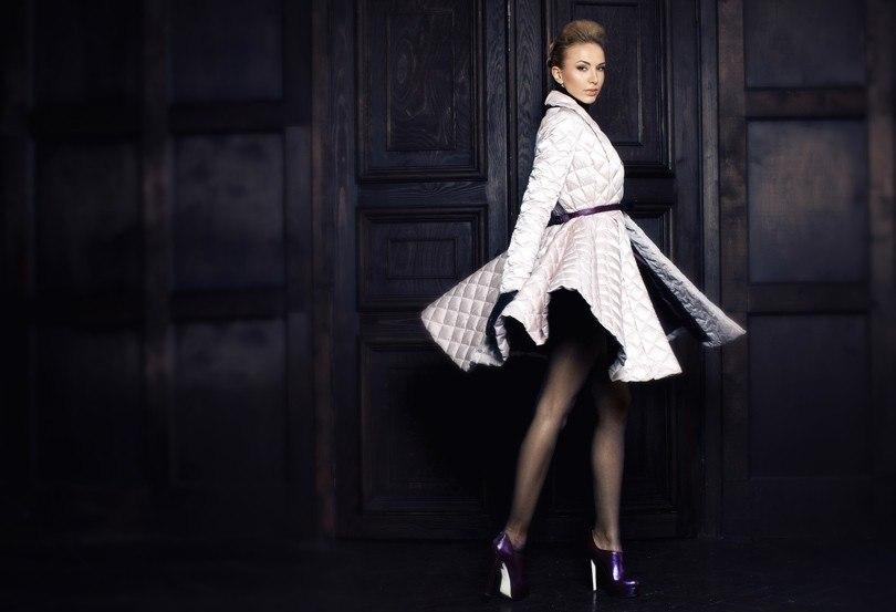 Сбор заказов. Стильная и модная одежда, о которой все мечтают, стала доступна.