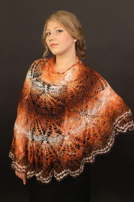 Настоящие пуховые платки напрямую из Узбекистана! Цены от 400 р.