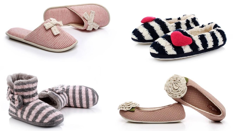 Сбор заказов.Slipper Republic-домашняя обувка по доступным ценам.