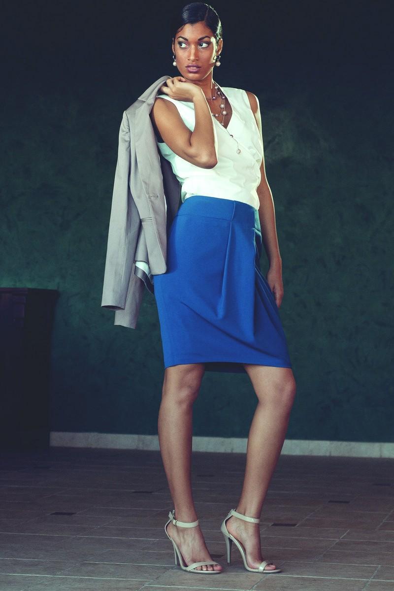 Уникальная распродажа ТМ Yarash и Yarmina. Скидки до 70%! Юбки, блузки, брюки, платья, жакеты. Для стильных и деловых, для любящих комфорт и ценящих качество. Выкуп 20