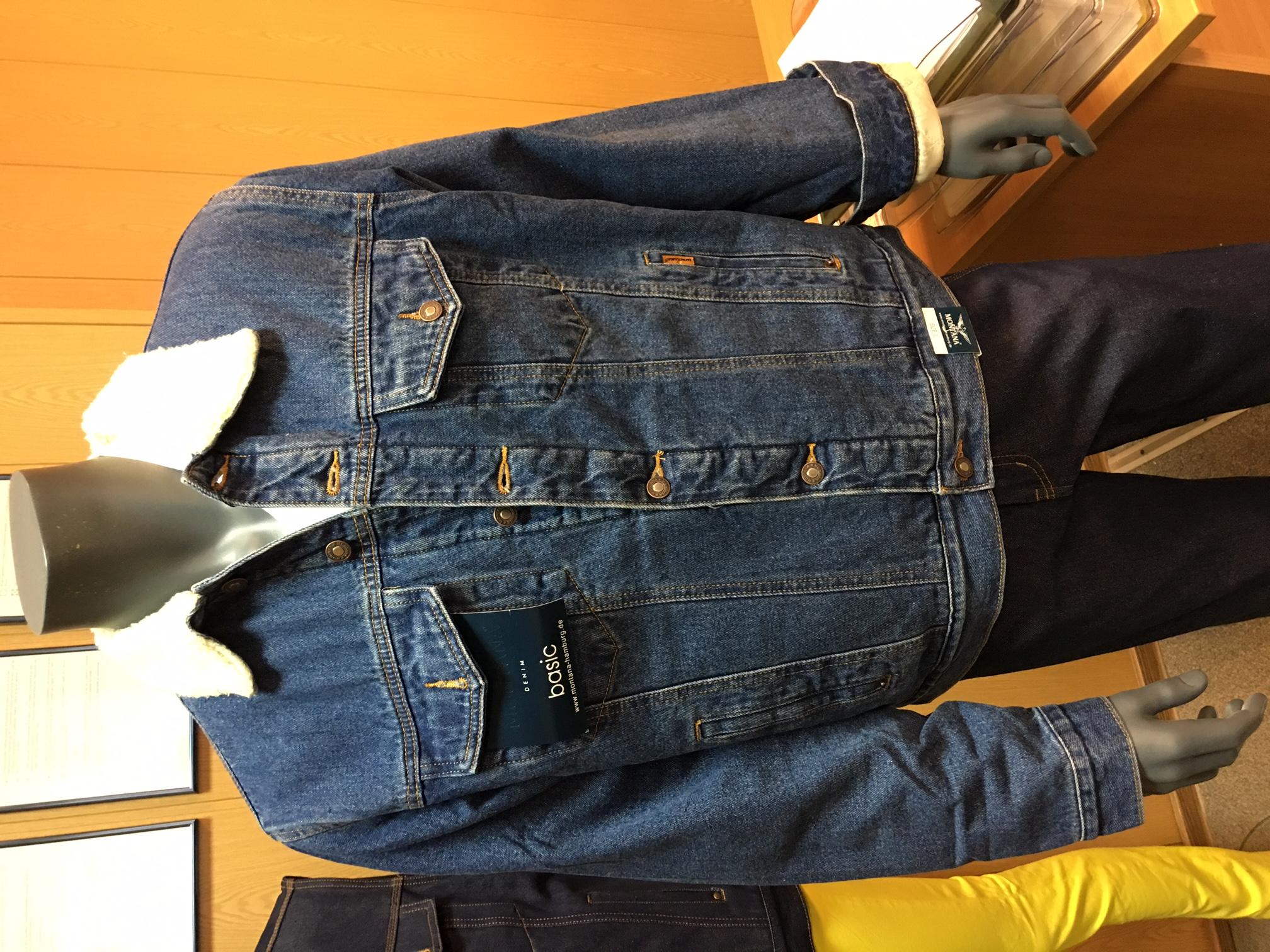 Cбор заказов. Те самые легендарные неумираемые джинсы Монтана-24. Галерея.Без рядов