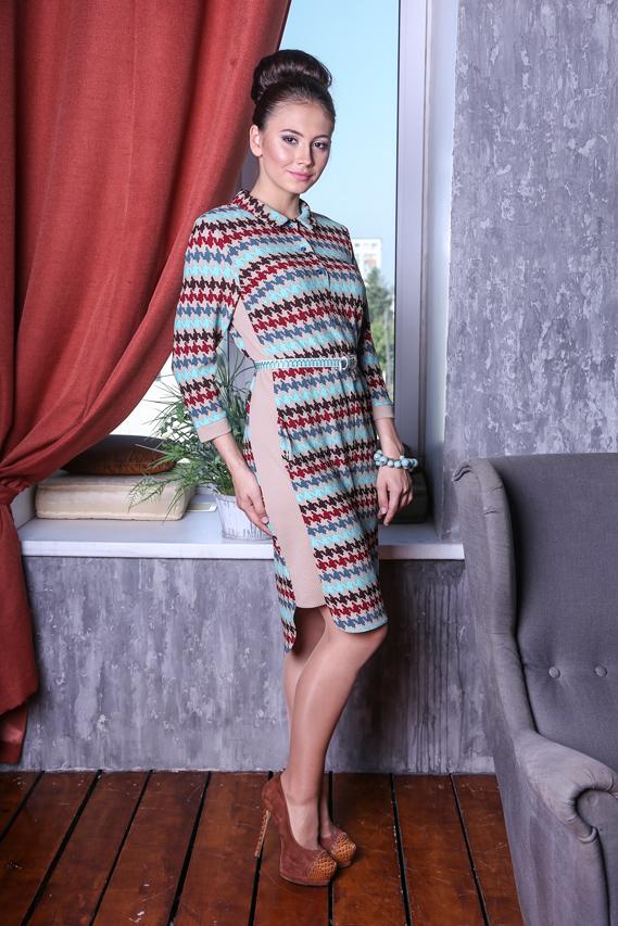Сбор заказов. Женская одежда ТМ Саломея - обалденная новая коллекция Зима 2016. Богатые турецкие ткани, качественная, дорогая фурнитура, а платья на разную фигуру...вновь от 44-66! Цены снижены - от 800 руб! - 4