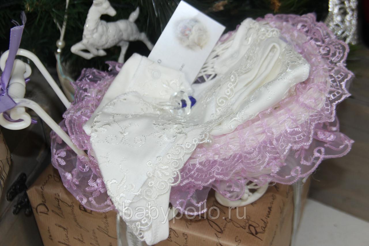 Сбор заказов.Самая изысканная и нарядная одежда для новорожденных ТМ Pollo.Новая коллекция Выкуп 42
