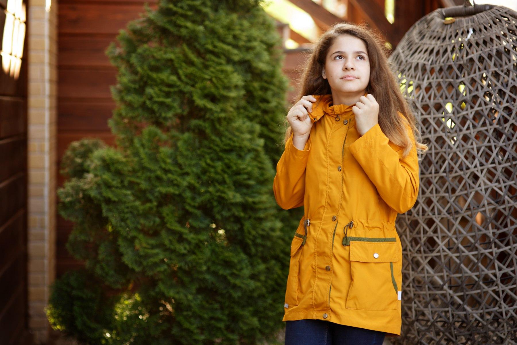 Brinco - верхняя детская одежда с уникальной системой роста. Предзаказ весна 2017