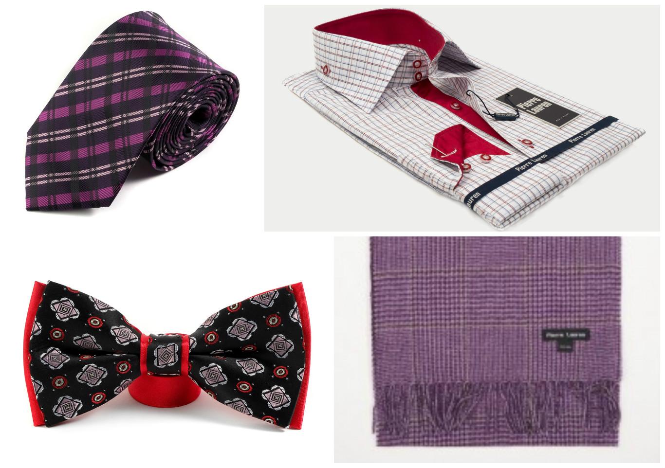 Сбор заказов. Брендовые мужские сорочки, галстуки и шарфы Pierre Lauren. Высокое качество по хорошим ценам. Без рядов