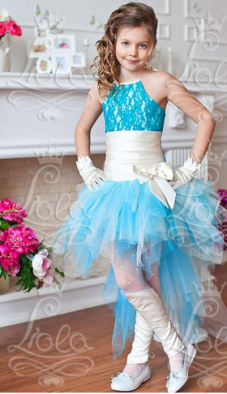 Сбор заказов. Шикарные нарядные платья для девочек и костюмы для мальчиков.Есть распродажа.