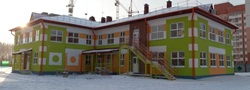 Российские школы и детские сады будут строить по-новому
