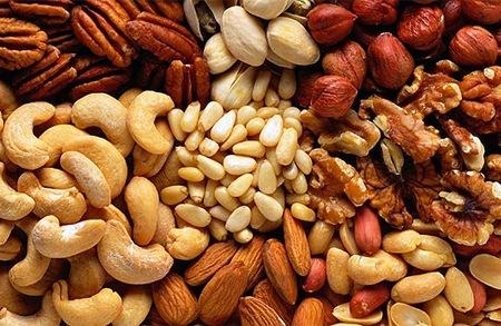 Урожай 2016 года - орехи, вялено-сушеные фрукты, семечки. Цены порадуют, сниженный оргпроцент по постоплате)