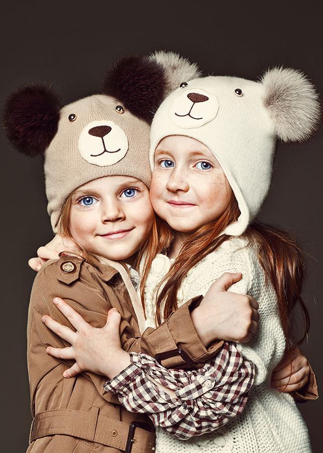 Самые очаровательные зимние шапочки для самых любимых!!!