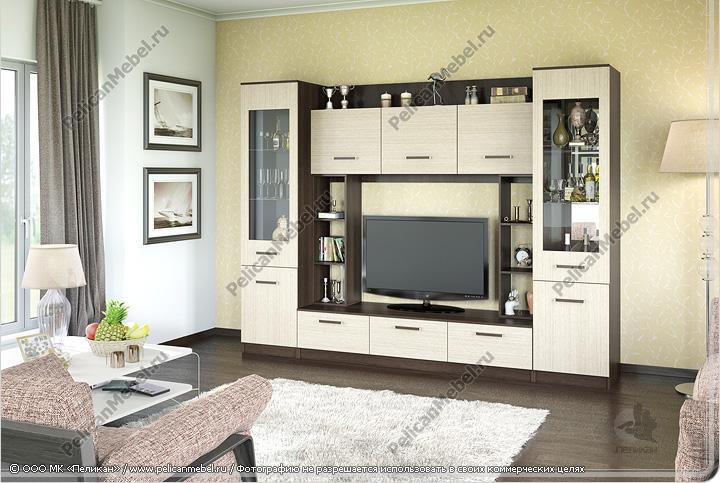 Сбор заказов. Корпусная мебель для гостиной, прихожей, спальни, детской - идеальное решение 33