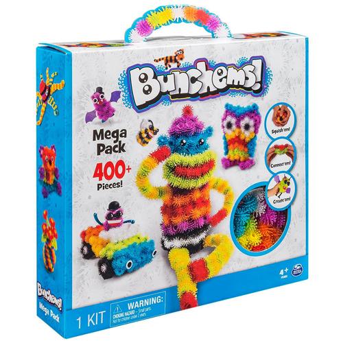 Распродажа. Самая низкая цена на конструктор, который стал хитом среди детских игрушек банчемс. Отличный подарок на НГ - 3