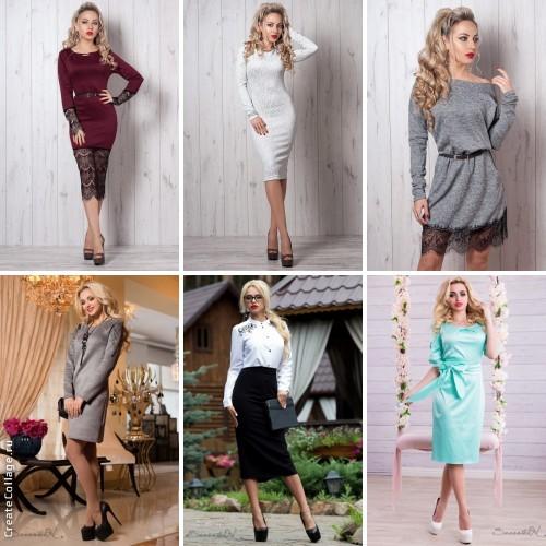 Сбор заказов. Стильная , молодежная женская одежда всех размеров