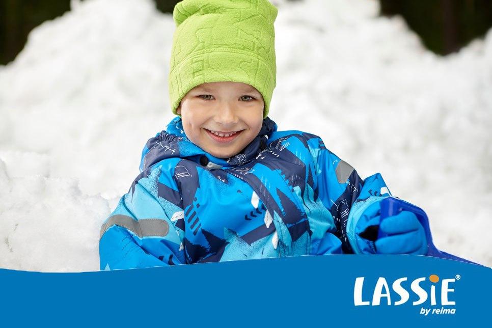 Сбор заказов. Lassie - практичная одежда и обувь для активных детей. Разработано в Финляндии. Проверено несколькими