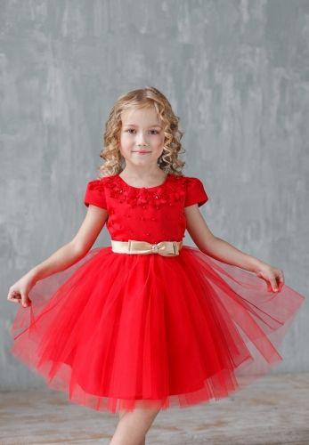 Malini - праздничные платья для девочек и костюмы для мальчиков. Начинаем готовится к Новому Году