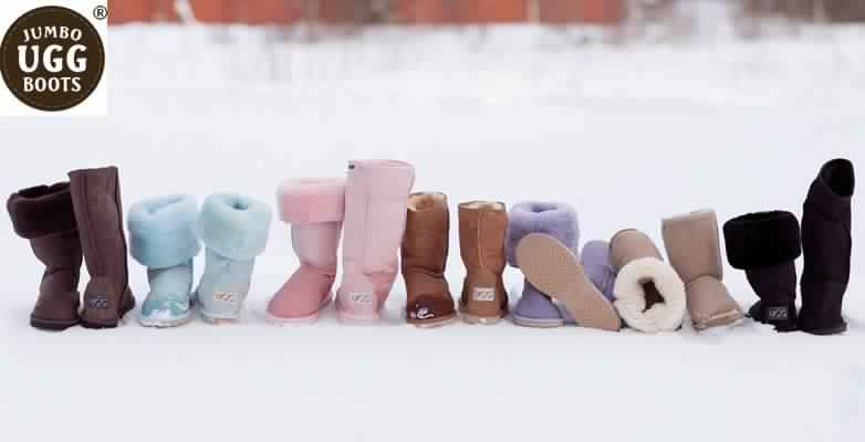 Австралийские угги Jumbo UGG Boots. Распродажа остатков склада по ценам прошлого года. Выкуп 2