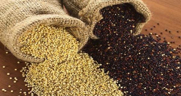 Сбор заказов. Супер продукты:Киноа и Амарант, семена чиа. Жить - Хорошо! А Жить Натурально - еще лучше!Выкуп-3.