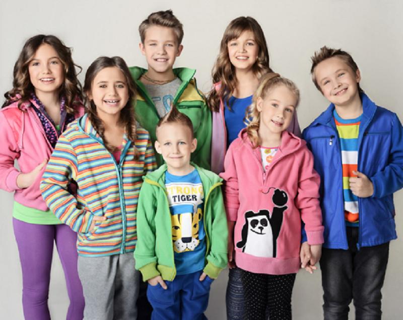 Сбор заказов. Детская одежда из флиса. Активный отдых в любую погоду.