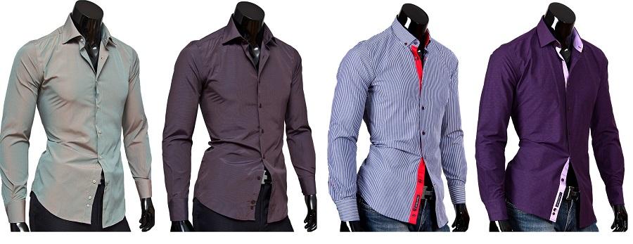 Vеnturо-49, модные мужские рубашки премиального качества. На работу - как на праздник!