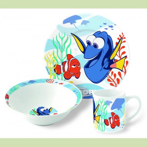 Детская посуда и не только, с героями мультфильмов. Так же термоковрики, кулеры, комоды