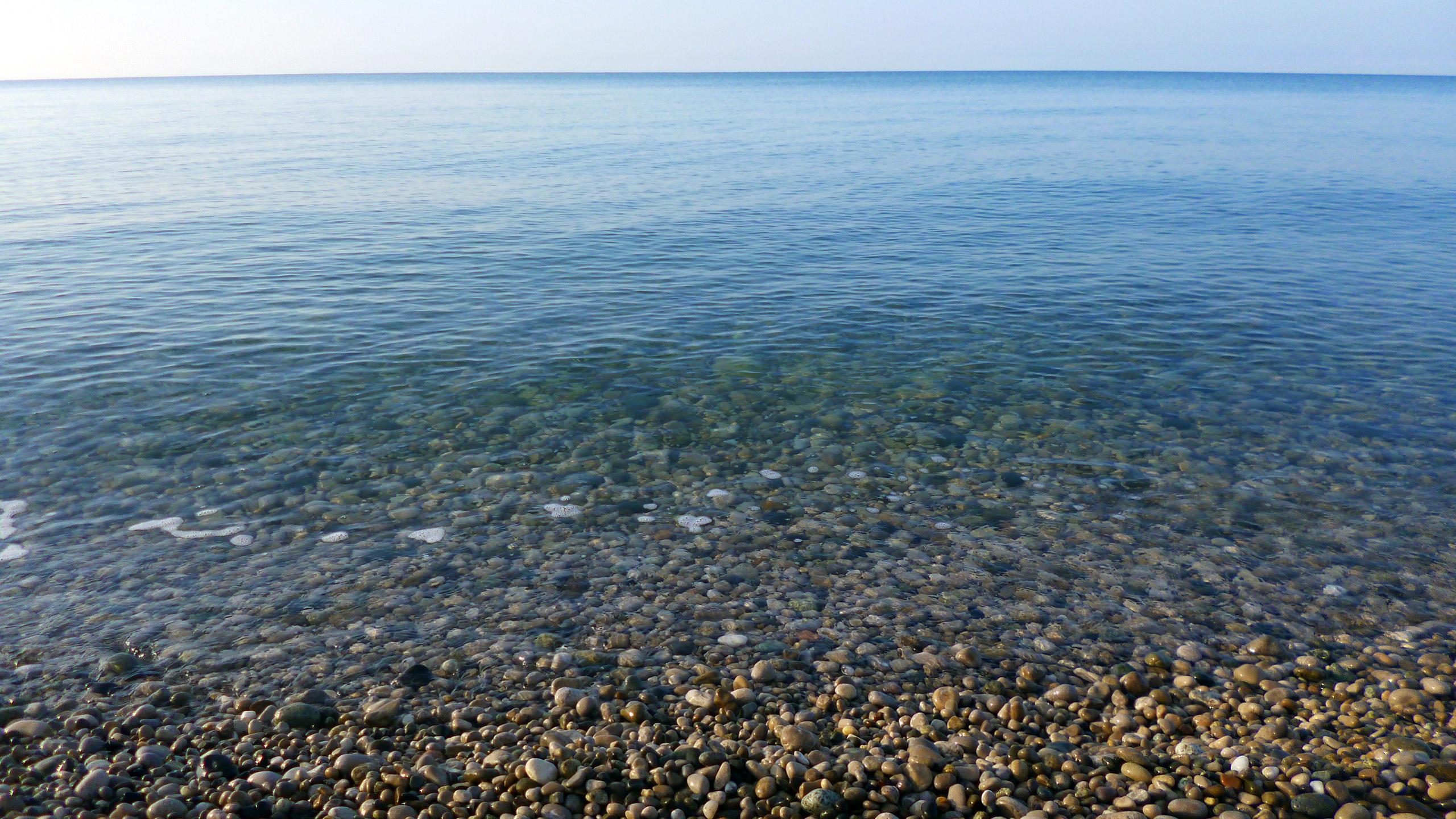 Этим летом в Абхазии