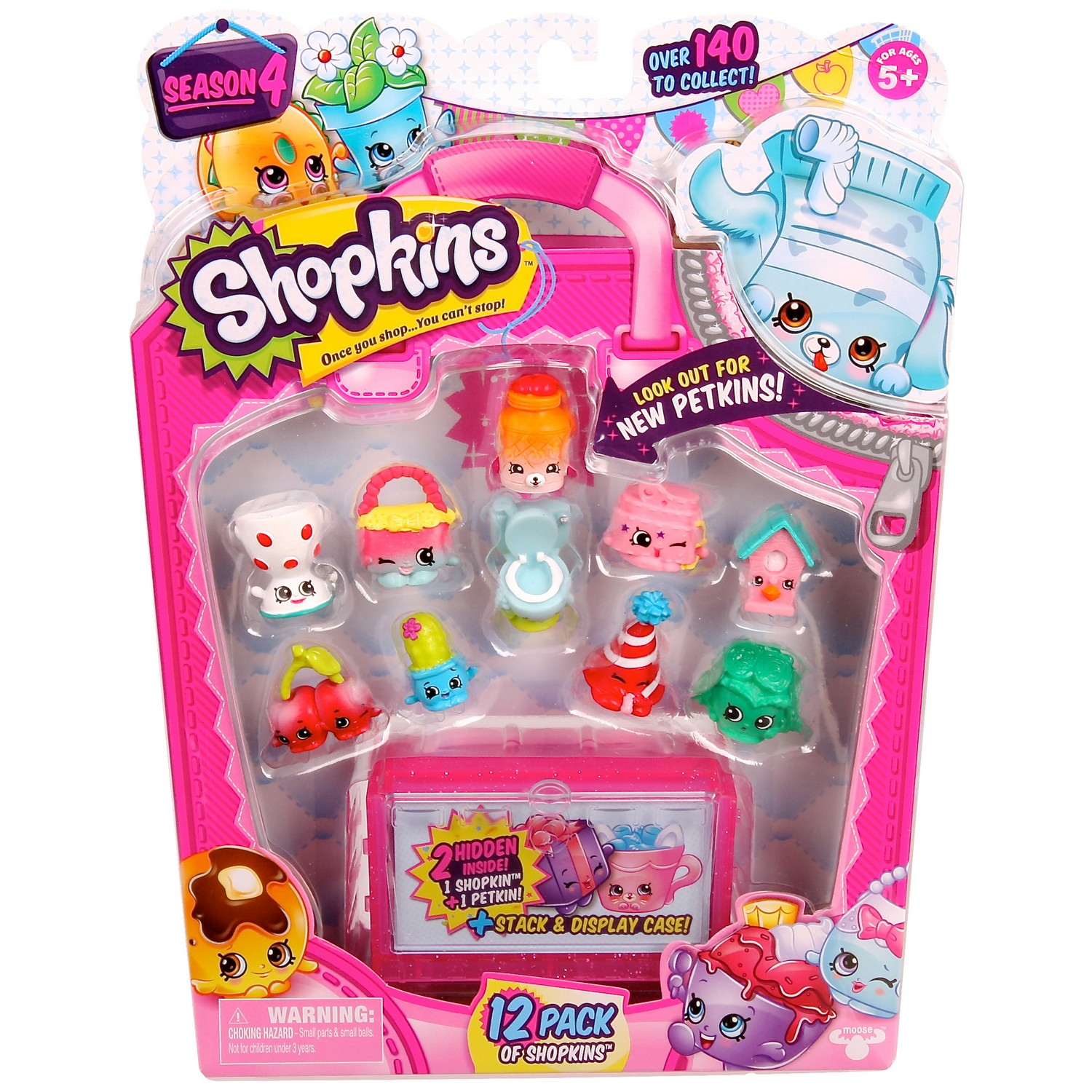 �������� Moose � Shopkins � �������