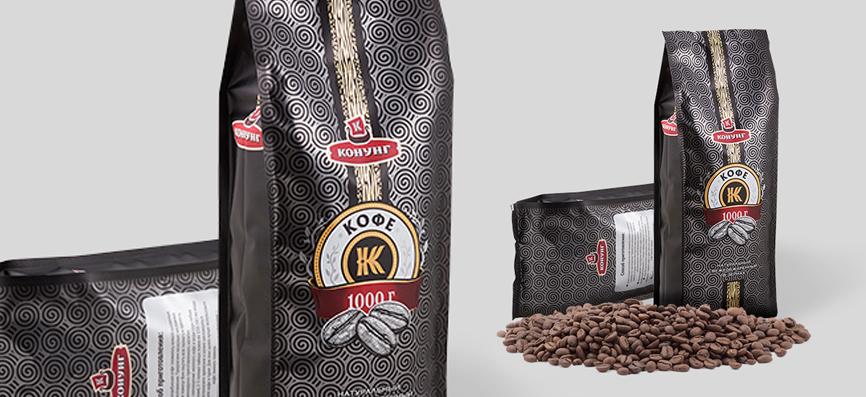 Сбор заказов. Конунг. Огромнейший выбор свежеобжаренного кофе, вкуснейшего чая со всего мира - Индия, Китай, Кения