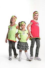 Сбор заказов. Новая марка красочной одежды Mari-Nado для наших любимых деток. Есть коллекция для малышей. Без рядов.