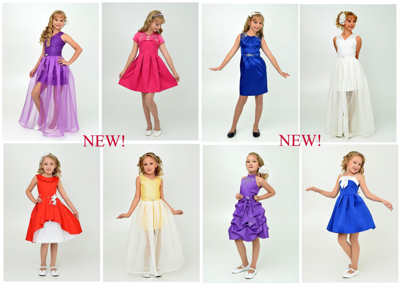 Новая Коллекция! Cвежайшие нарядные мысли платьевой музы!