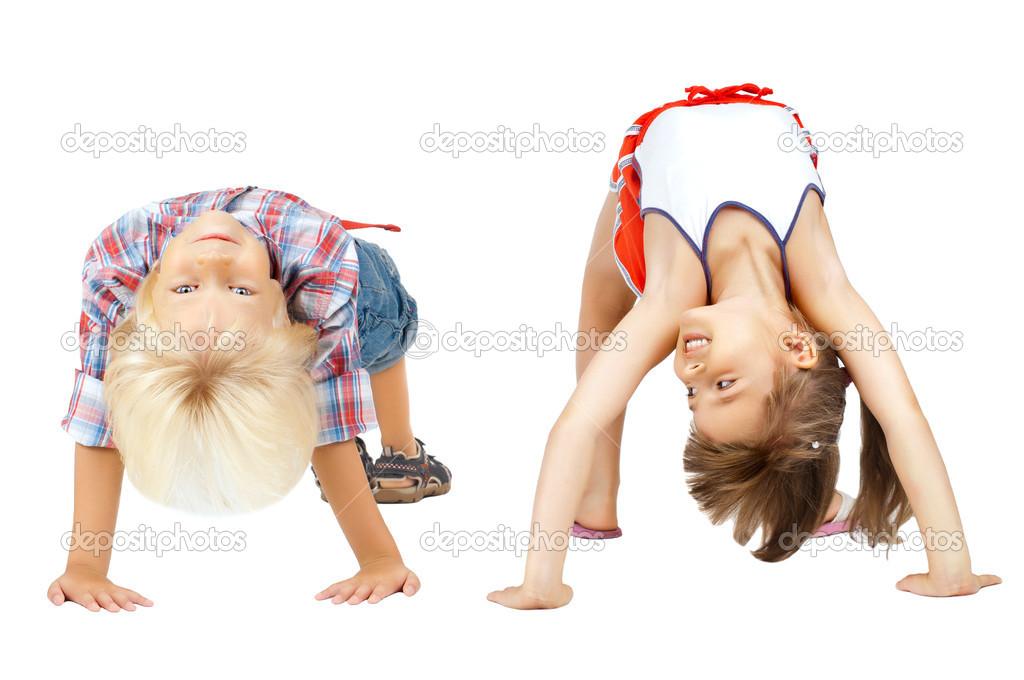 Чтоб ребенок гармонично рос-2... мы ему нагрузим мозг, увлечем конечно спортом, натворить всего дадим... :0)