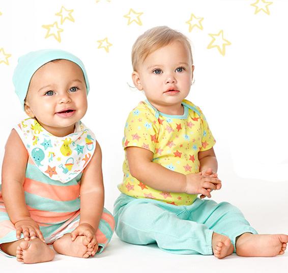 Сбор заказов. Фрешстайл - простая, но стильная и удобная одежда на каждый день от 0 до 6 лет
