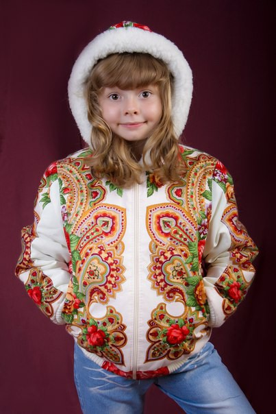 Сбор заказов. Такова еще не было. Русские узоры куртки, жилетки.