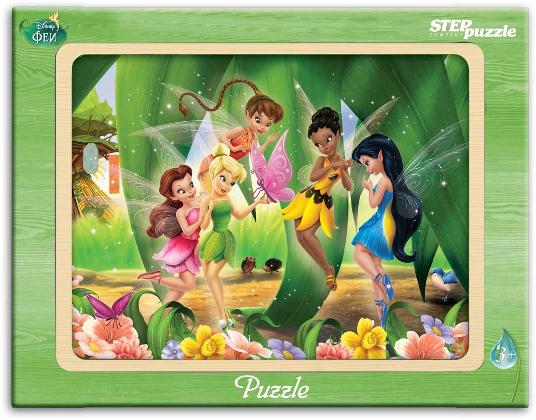 Мир пазлов. Увлекательное развлечение для детей от 2-х лет начиная с нескольких деталей и до 4000 элементов. Реальные сюжеты и герои ваших любимых мультфильмов по низким ценам 10/16