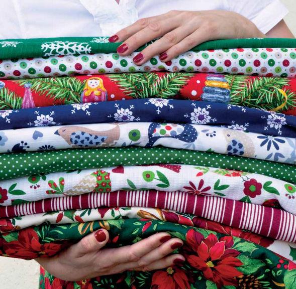 Сбор заказов. Трехгорная мануфактура - ткани, ткани, ткани, наши любимые тканюшки совсем недорого! - 16. Море рисунков