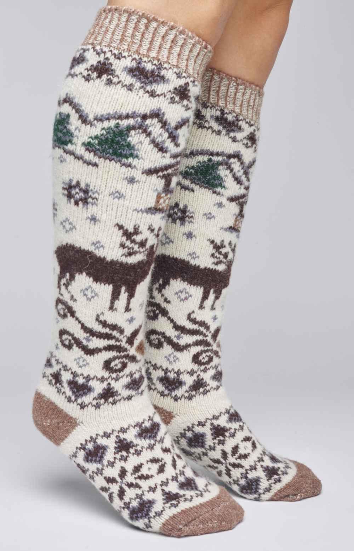Сбор заказов. Подарите тепло себе и своим близким. Шерстяные носки в аппликациями, красиво,уютно, весело! Приятный и нужный подарок к праздникам !