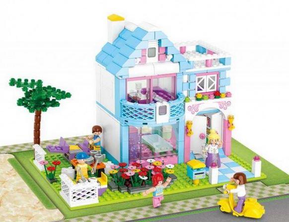 Экономным любителям Lego! НОВИНКИ