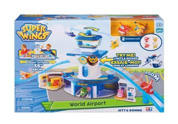 �� ����� ��������� ������� ������ SUPER WINGS �����  - ������� YW710830