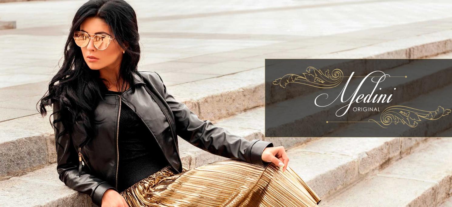 Сбор заказов. Раскрой свою привлекательность и женственность с помощью стильных и роскошных моделей одежды от бренда Medini! Есть хорошая распродажа! Галереи!Без рядов! Выкуп-1.